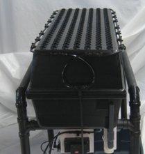 Genesis Aeroponic System