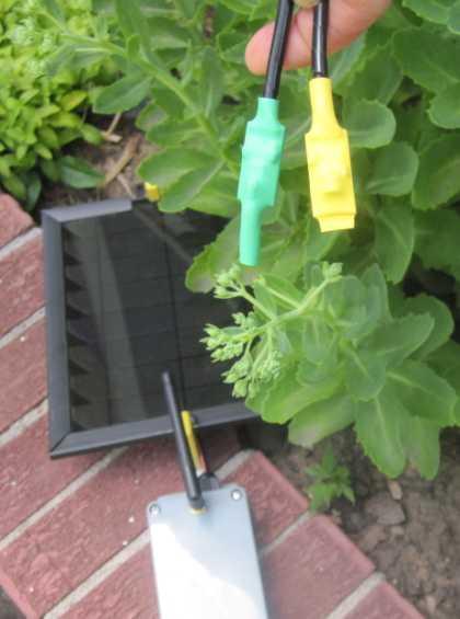 Geo-Bot Probes & Sensors