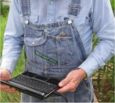 AgriHoue Leaf Sensor Software