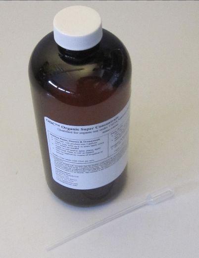 ODC organic Super Concentrate -  18 fl oz